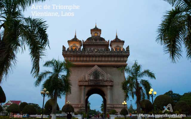 Arc-de-Triomphe-Laos
