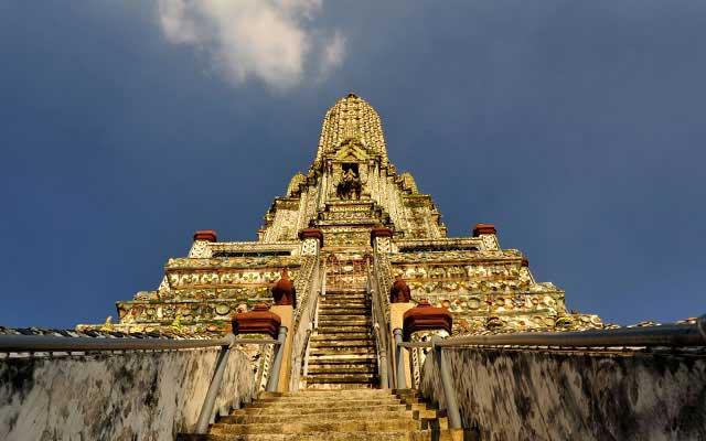 Wat-arun-Bangkok-Thailand-Tour